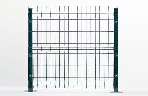 نظم لوحة السياج